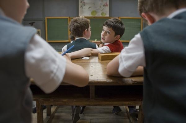 [Critique DVD] «Le petit Nicolas»