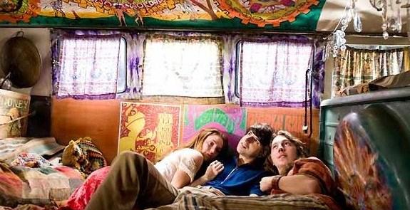 [Critique DVD] «Hotel Woodstock»